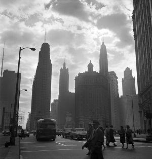 New York City. 1959