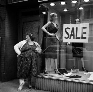 New York City, NY. 1959