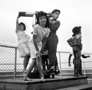 Coney Island, NY. 1959