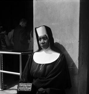 Mission, Coney Island, NY. 1959